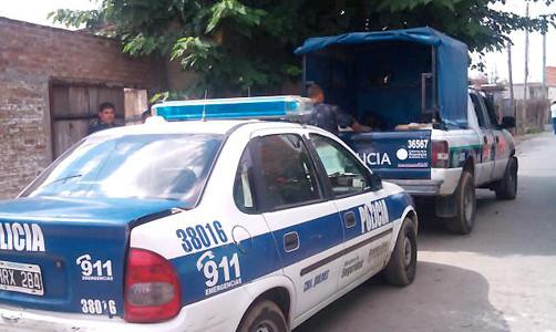 Cayo banda de asaltantes de casas en Zona Norte