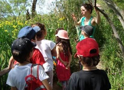 Taller gratuito para chicos en Ribera Norte de San Isidro