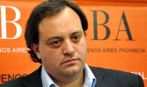 """Ferré a Giustozzi: """"Debe sumar propuestas y no generar alarma"""""""