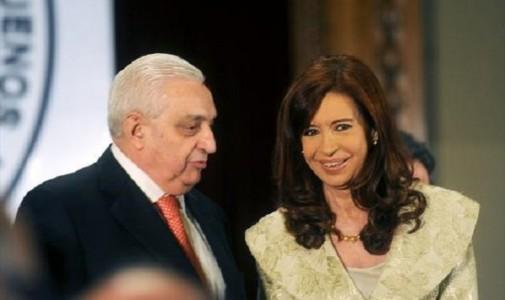 """Cristina: """"Estamos ante la oportunidad de lograr un mercado de capitales propio"""""""