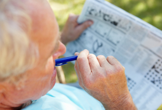 La mitad de las personas mayores sufre Alzheimer