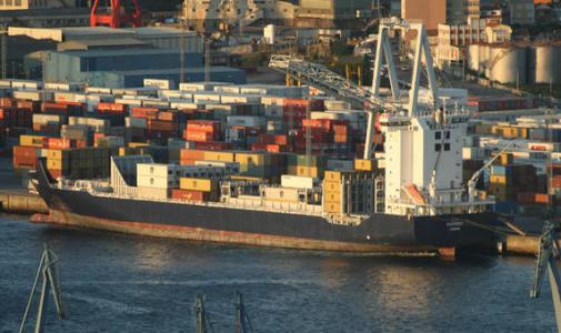 Echegaray destacó que la AFIP reforzó el control de material radiactivo en puertos