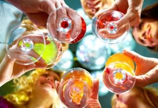 Prevenciones ante el consumo excesivo de alcohol