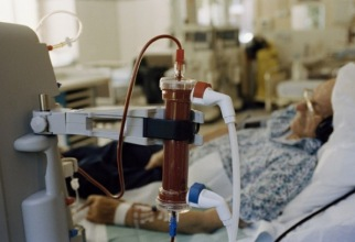 Lanzan campaña en todo el país para la detección precoz de la enfermedad renal crónica