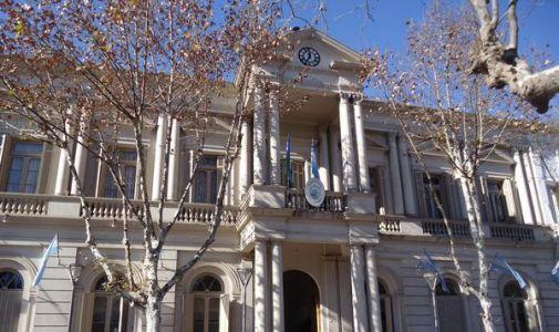 La Provincia demando al Municipio de San Fernando y la justicia ordeno la restitución de terrenos provinciales