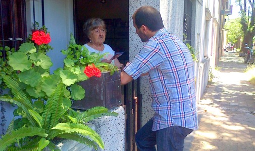 Los vecinos de Villa Martelli reclaman mayor presencia del municipio
