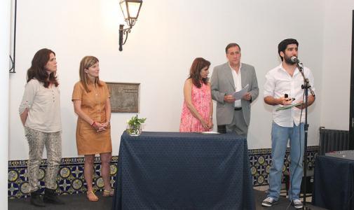 En San Isidro entregaron los premios del concurso literario Mujica Láinez