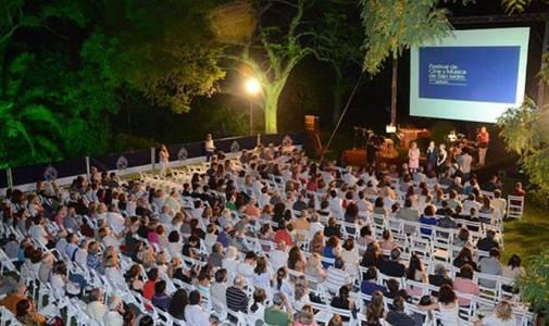 Se suspende el cierre del Festival de Cine y Música en San Isidro