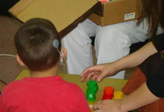 El 80% de los problemas de aprendizaje están vinculados a trastornos del lenguaje