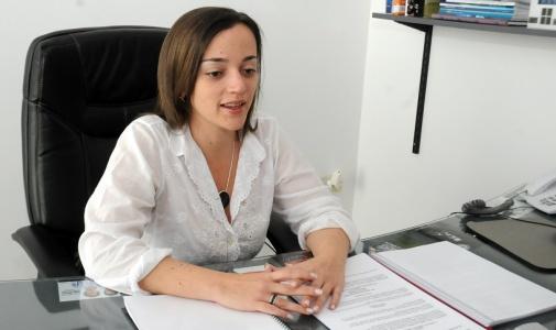 """Cecilia Moreau dijo que Massa representa """"la pluralidad"""""""