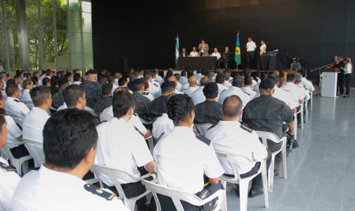 Se abrió la inscripción para los aspirantes a la Policía Local de Vicente López