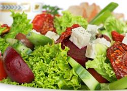 Llega el verano,bienvenida a la dieta de frutas y vegetales