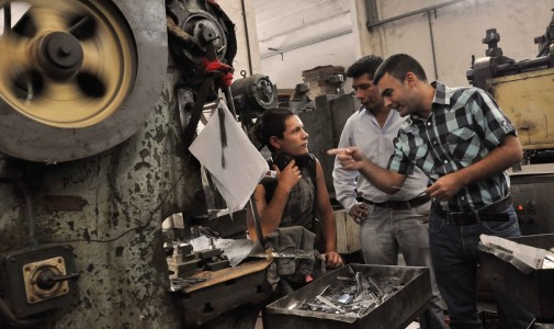 Más jóvenes de Tigre se incorporan al mundo del trabajo bajo el Programa Proemplear
