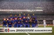 El Club Atlético Tigre jugará nuevamente la Copa Sudamericana