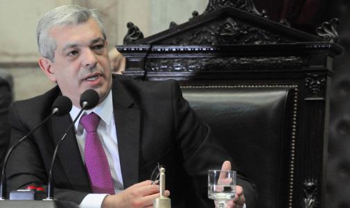 """Julián Domínguez: """"Esta denuncia es lamentable y disparatada"""""""
